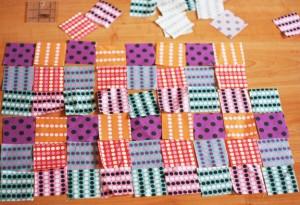 Craft Ideas For Decorative Fabric Scraps The Barras Fabrics Home