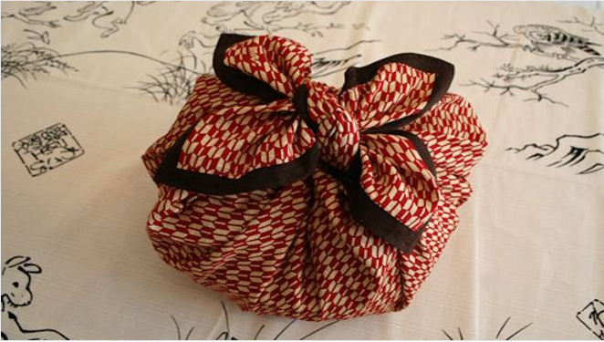 tree hugger fabric wrapping