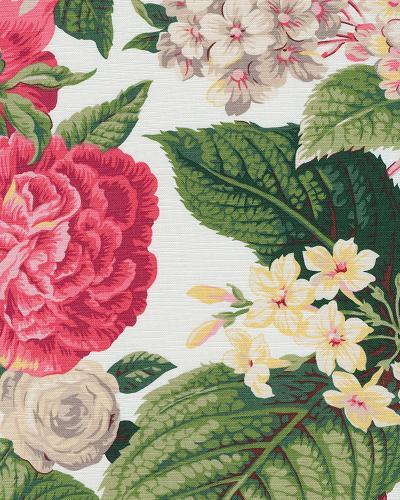 Floral Flourish