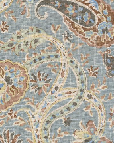 Richloom Mason Horizon Cotton Prints Fabric By The Yard