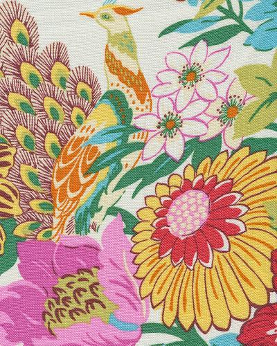 Portobello Vase fabric