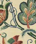 Manderston Scroll