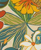 OD Jungle Fever fabric