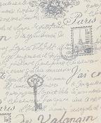 Paris Notebook Sheer