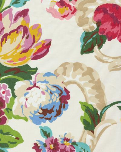 Spring Bling fabric